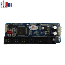 "22Pin SATA to IDE Adapter 40Pin IDE to SATA Converter 3.5"" IDE to SATA Device Adapter IDE to SATA HDD SSD Controller"