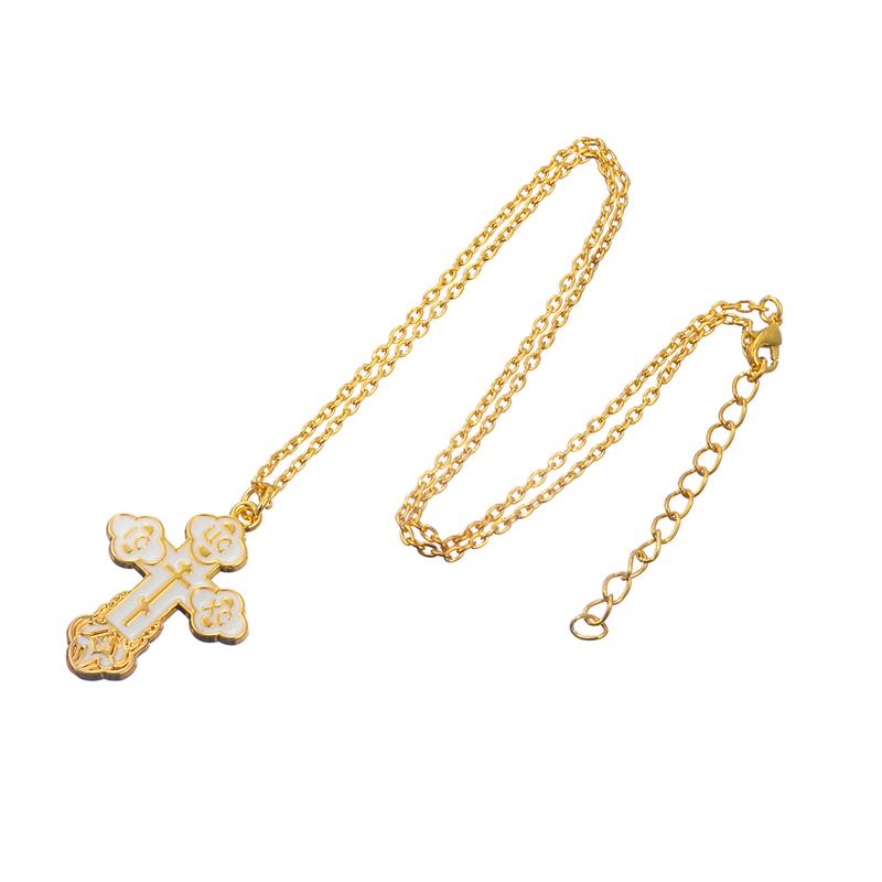 Jewelry witchcraft necklace282