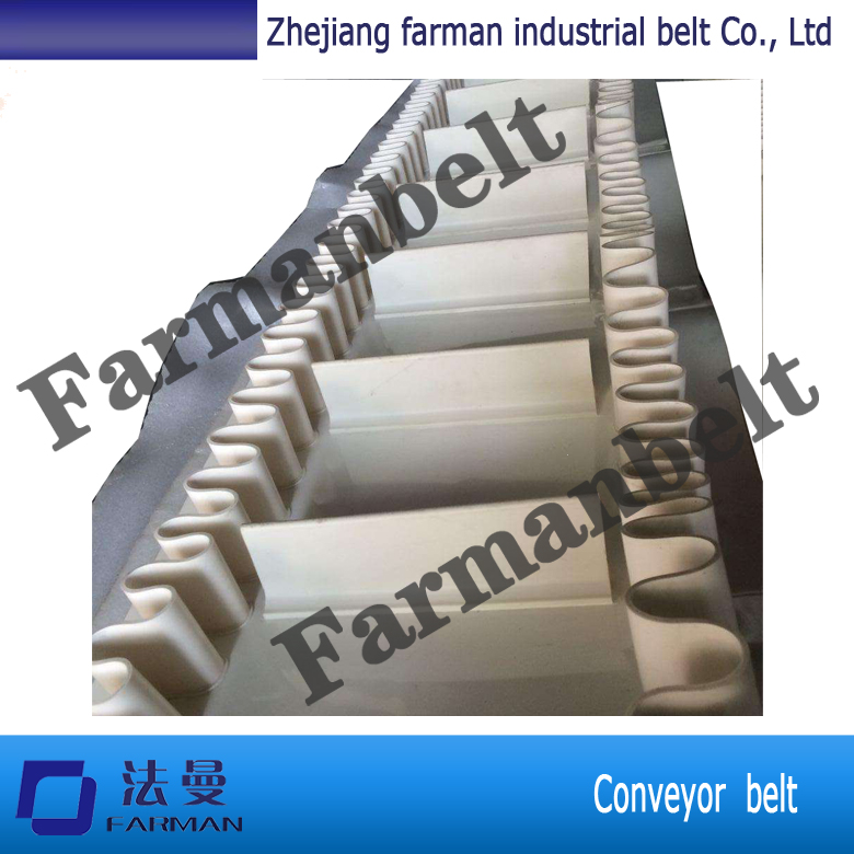 New type pvc/pu conveyor belt with ISO,CE Certificate<br>