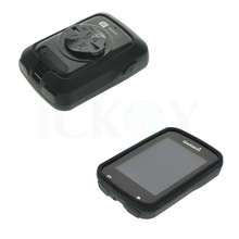 Outdoor Cycling Road/Mountain Bike Computer Accessories Rubber Protect Black Case GPS Garmin Edge 820 - Nicole's Digital Studio store