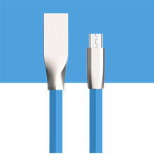 High Quality 1M Micro USB Charger Sync Data Cable Cord for Cell Phone Android Phone for Samsung Sony Moto HTC Nokia