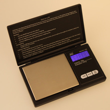 100g * 0.01g Mini balance Digital Scale pocket electronic joyeria scales jewelry Weighing weights luggage Scales balanza digital(China)