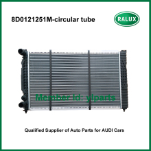 8D0121251M car Cooling circular tube Radiator For Audi A4 Quattro 1997-2001 Volkswagen Passat 1998-2005 auto radiator engine