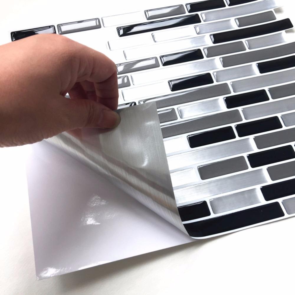 HTB1za9tSVXXXXXFXXXXq6xXFXXXr - Self Adhesive Mosaic Tile Wall decal Sticker DIY For Kitchen Or Bathroom