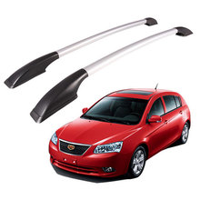 Universal 130cm Car Roof Rack Cross Bar For Auto SUV Offroad with Anti-theft Lock Load 150LBS Top Cargo Luggage Carrier