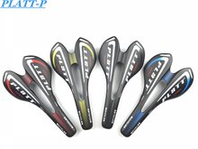 New 3 K UD OEM Mtb Full Carbon Saddle Road Bicycle Saddle MTB Front Sella Sillin Italy Toplevel Carbon Matround Seat