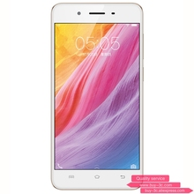 Smartphone Vivo Y55 Ocat Core CPU 2GB RAM 16GB ROM 4G FDD-LTE 5.2 Inch 1280*720 Pixel Android 6.0 Google Play Store
