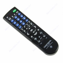1 PC RM-139EX Universal TV Remote Controller For Brand TV Black White(China)