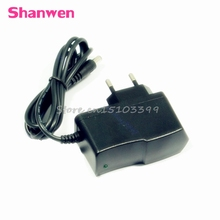 New 12V 1A AC DC Plugtop Power Adapter Supply 1000mA #G205M# Best Quality(China)