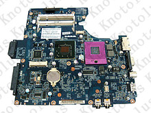 462439-001 laptop motherboard for hp compaq c700 laptop motherboard la-4031p 965gm ddr2 Free Shipping 100% test ok(China)