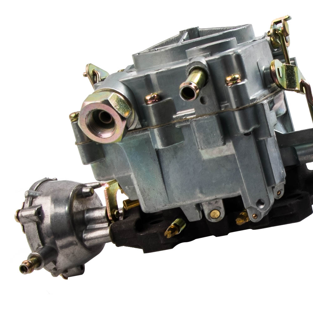 Vergaser für Chevrolet Chevy 350//5.7L 400//6.6L 1970-1980 2 Barrel Carburetor