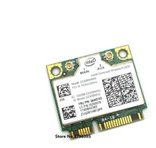 SSEA for Intel Centrino Wireless-N 2230 2230BNHMW Wifi Bluetooth 4.0 card FRU 04w3765 for IBM Lenovo Y400 Y500 E430 E530(China)