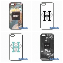 For Xiaomi Redmi 2 3 3S Note 2 3 Pro Mi2 Mi3 Mi4 Mi4i Mi4C Mi5 Mi MAX Diamond Supply HUF Logo Case Cover(China)