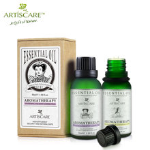 ARTISCARE Anti-Spot & Moisturizing SET Anti Chapping Skin Care rejuvenation of rose essential oil and Fade Spot essential oil(China)