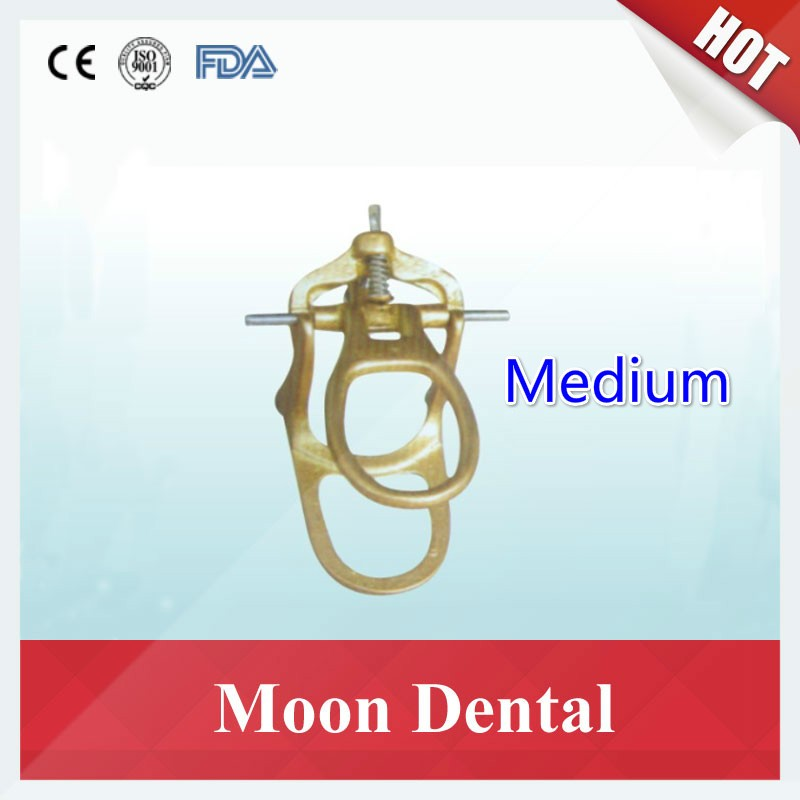 Brass spring articulator (2)