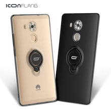 "Original ICONFLANG Brand Luxury Silm Huawei mate 8 case 4 IN 1 PC Hard protective Cover For huawei mate 8 cover cases 6.0""(China)"