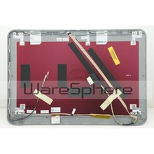 New original LCD Back Cover Rear  for Dell Inspiron 15 3521 5521 Assembly NV9JC AP0U5000120 Red