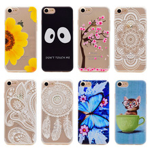 Buy AKABEILA Phone Apple iPhone 7 7G iphone7 iphone7G A1660 A1778 Silicon Anti knock Smartphone Cases Covers Bag Skin Shell for $3.30 in AliExpress store