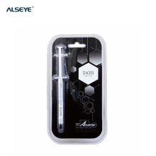 ALSEYE S420(1g) Thermal grease Conductive paste for computer CPU cooler / Aluminum heat sink / cpu fan
