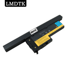 LMDTK NEW 8CELLS LAPTOP BATTERY FOR IBM LENOVO X60 X61 SeriesTHINKPAD X60S X61S 40Y6999 40Y7001 40Y7003 FREE SHIPPING(China)