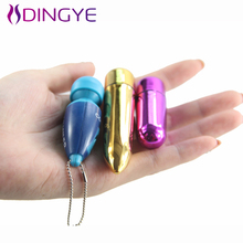 Buy Dingye Vibrators 3pcs/lot  Mini AV  Body Massager Stick Vibrating Egg Bullet Vibrators Sexo Vibrador Sex Adult Toys Women