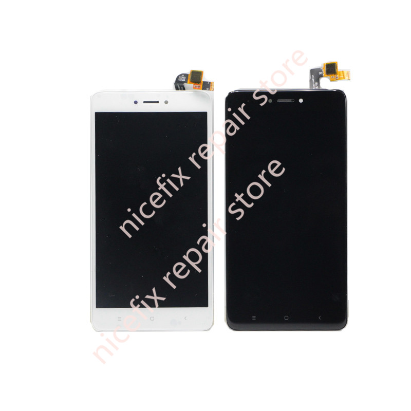 HTB1zbESRFXXXXXJXVXXq6xXFXXX5 - 4X LCD Display Screen Touch Screen digitizer assembly with Frame Note 4X 5.5 inch