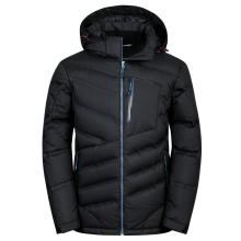 New Mens Down Coat IN-YESON Famous Brand Clothing Winter Jacket Men Thicken 90% White Duck Down Jacket High quality Men Outwear