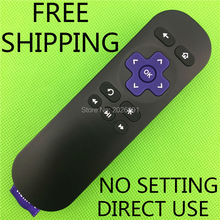 New Replacement IR Remote Control for Roku 3 Media Player Roku 1 2 Lt Hd Xd Xs Xds