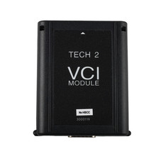 Professional G M Tech2 VCI module Work with for G M Tech 2 Pro Kit Car Diagnostic tool Auto Scanner Tech II hot promotion