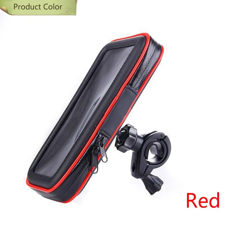 KissiPhone Waterproof iPhone Bike holder