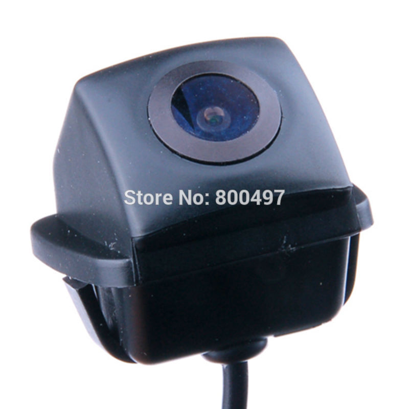 Car Rear View Reverse Camera Parking Backup HD Parking Assistance Camera Waterproof IP67 for Toyota Camry 2009 2010(China)