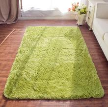 160X230CM Pastoral Big Rugs And Carpets For Home Living Room Soft Bedroom Mat 4.5CM Fur Non-Slip Coffee Table Area Rugs Play Mat