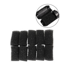 10PCS Aquatic Biochemical Cotton Filter Water Anaerobic Pump Replaceable Core Acuarios Aquarium Filters Fish Tank Accessories