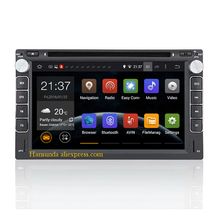 2G+16G 1024*600 Quad-core Android 6.0 Car DVD For Chery Tiggo/Very/A3/A5/Easter With 3/4G WIFI Host GPS free maps BT Radio SWC(China)