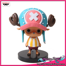 PrettyAngel - Genuine Banpresto Creator x Creator ONE PIECE Tony Tony Chopper (2 Years Later ver.) Collection Figure(China)