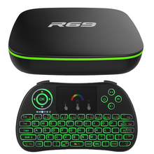 R69 Android 4.4 Smart TV Box 1G/8G HDMI 2.0 4K 1080P IPTV Box 10/100M LAN Netflix Hulu Set Top Box Cheaper Than X96 X92 Mi Box 3