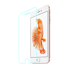 9H Hard Tempered Glass Scherm beschermer Case Ha on For iPhone 8 X 5 5S SE 5C 6 6S 7 Plus 4 4S 3G Screen Protector de pantalla