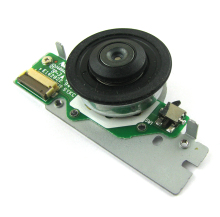 Big Spindle Drive Motor For PS3/Playstation 3 Game Lens KES-400A KES-400AAA KEM-400A KEM-400AAA KES KEM 400 400A 400AAA(China)
