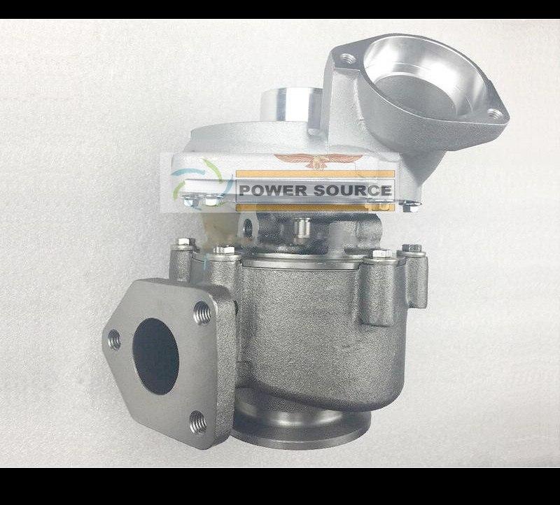 Turbo TF035H 49135-05671 49135-05610 NO Actuator Turbocharger For BMW 120D E87 04- 320D E90 E91 05- M sport M47TU 2.0L  (1)
