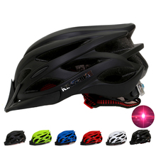 BATFOX MTB Integrally Molded Cycling Helmet Professional Mountain Prevail Bicycle Helmet For Men Road Bike Helmet