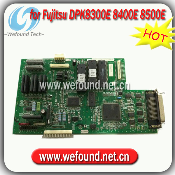 Hot!100% good quality for Fujitsu DPK8300E 8400E 8500E printer formatter board motherboard<br><br>Aliexpress