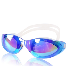 Free Shipping 2017 Arena Swimming Goggles New Men Anti Fog Uv For Protect Professional Waterproof Swim Glasses Eyewear