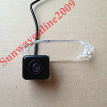 WIFI camera !!! Wireless SONY CCD Chip Special Car Rear View Reverse Backup Parking Safety CAMERA for Toyota Camry 12/ 2012