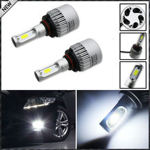 Buy Extremely Bright Xenon White 32W High Power COB 9006 HB4 9012 LED Replacement Bulbs Fog Lights,Driving Light Headlamps for $23.13 in AliExpress store