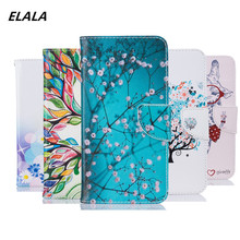 Buy Coque Huawei P10 Lite / Plus Case PU Leather Luxury Painted Cartoon Magnetic Flip Wallet Cover Huawei P10 Lite Case Capa for $3.52 in AliExpress store