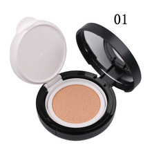 Air Cushion BB Cream Concealer Moisturizing Foundation Makeup Bare Strong Whitening Face Beauty Make Up Tool Cheap Price(China)