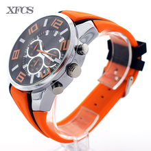 XFCS waterproof watch for man quartz wristwatch mens top famous brand watches topmerk original clock swiming ots outdoor cheap