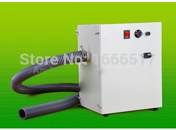 Free ship new Dental Lab Lboratory Dust Collector Vacuum Cleaner 110V 220V(China)