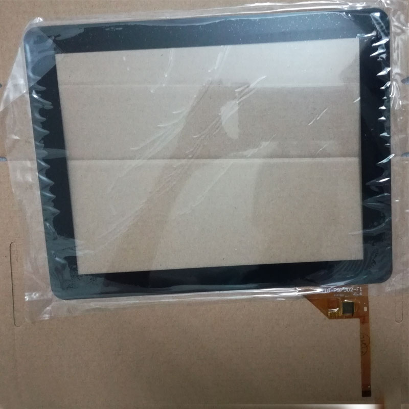 Replacement for YTG-P97002-F1 touch screen<br>