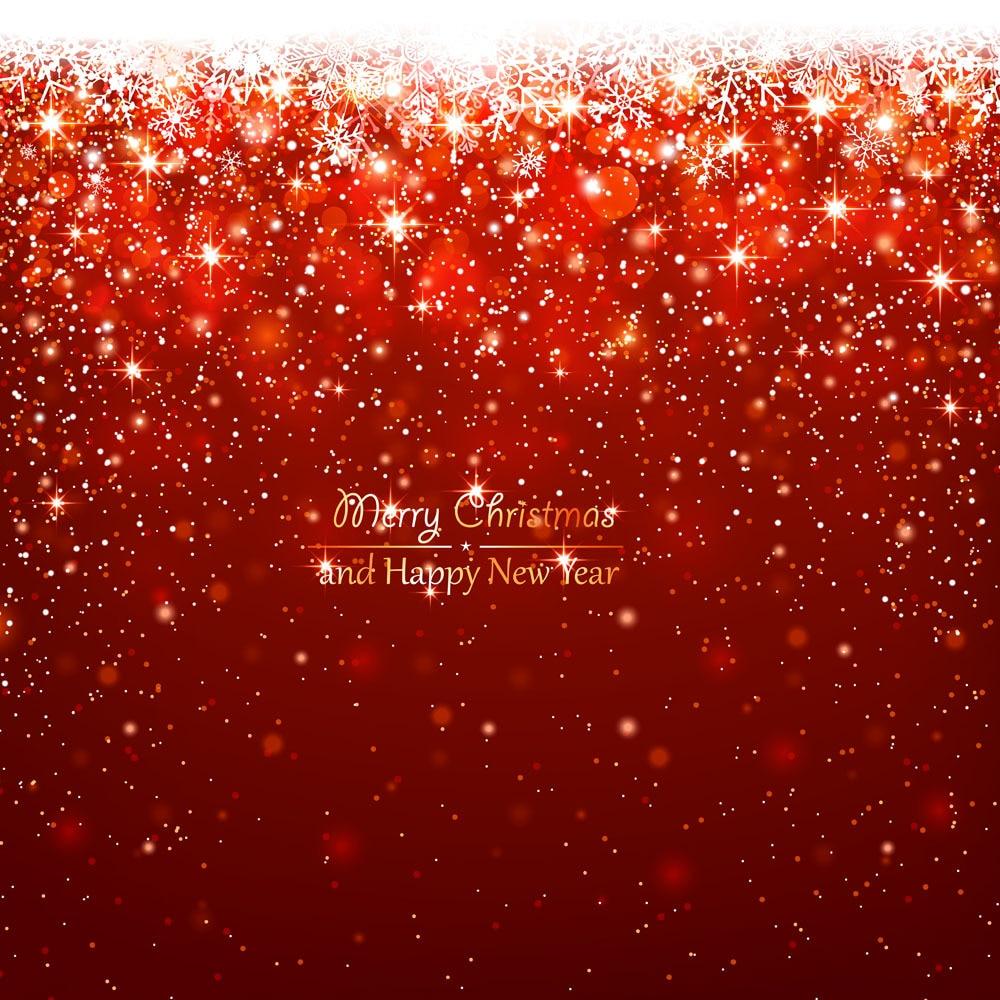 10 X 10ft Christmas theme Photography Backdrops Vinyl Prop Photo Studio Background CM261<br>
